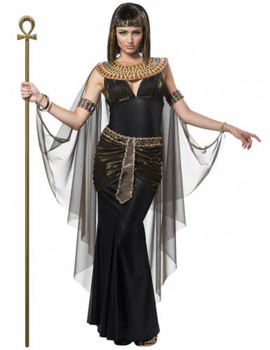 Disfraz de Cleopatra adulto