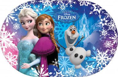 Set de mesa Frozen™