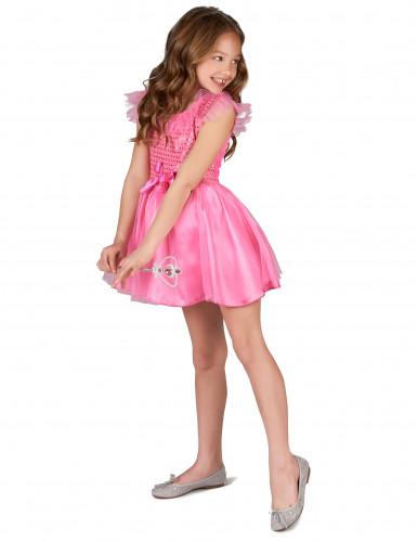 Disfraz de princesa rosa niña-1