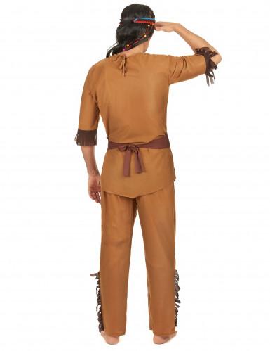 Disfraz indio hombre-2