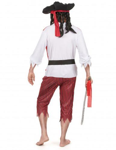 Disfraz de pirata hombre-2