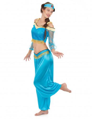 Disfraz de bailarina oriental mujer-1