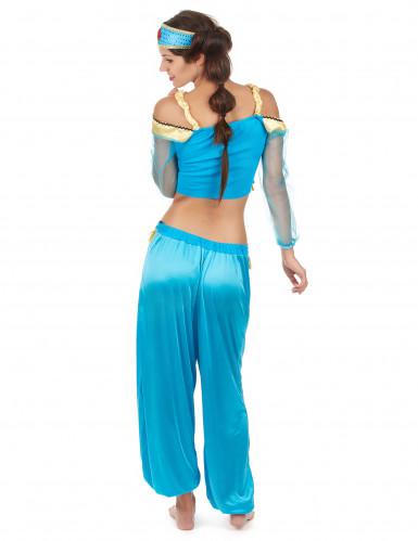 Disfraz de bailarina oriental mujer-2