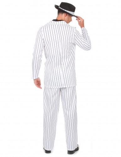 Disfraz de gánster hombre-2
