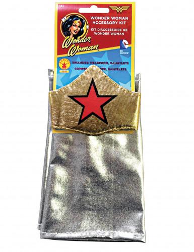 Kit accesorios Wonder Woman™