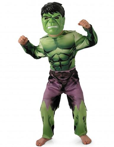 Disfraz clásico Hulk Los Vengadores™