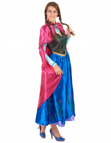 Disfraz Anna Frozen™ adulto-1