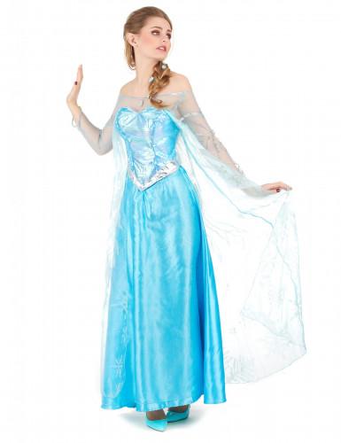 Disfraz Elsa Frozen™ adulto