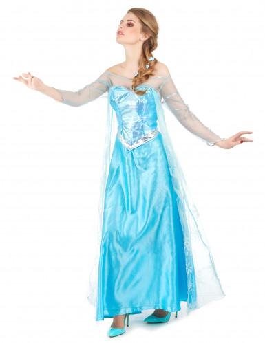 Disfraz Elsa Frozen™ adulto-1