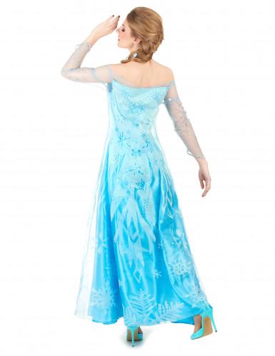 Disfraz Elsa Frozen™ adulto-2