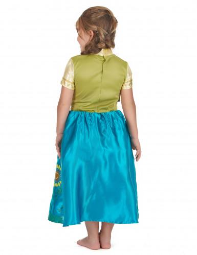 Disfraz Anna Frozen™ Fever™ niña-2
