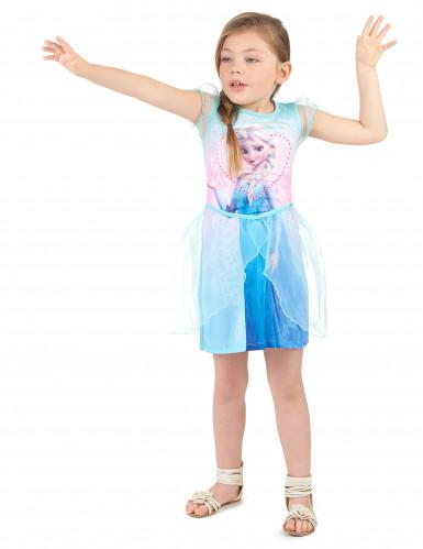 Vestido Elsa Frozen™ niña-1