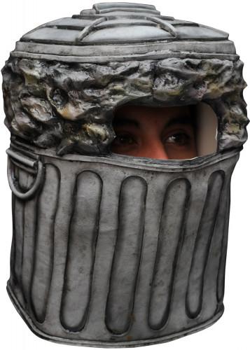 Máscara papelera