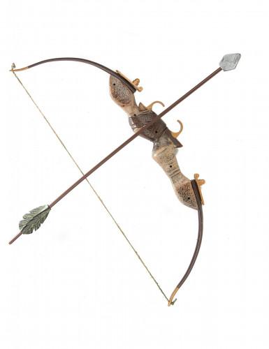 Kit arco y flecha Arrow™ adulto