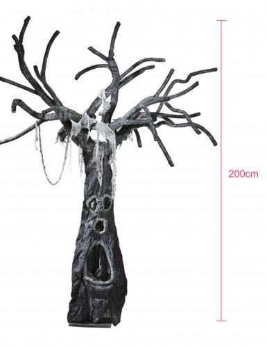 Árbol encantado gigante de Halloween 2 metros