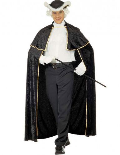 Capa seductor veneciana pechera adulto