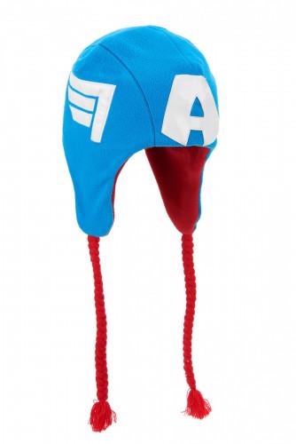 Gorro adulto Capitán América™