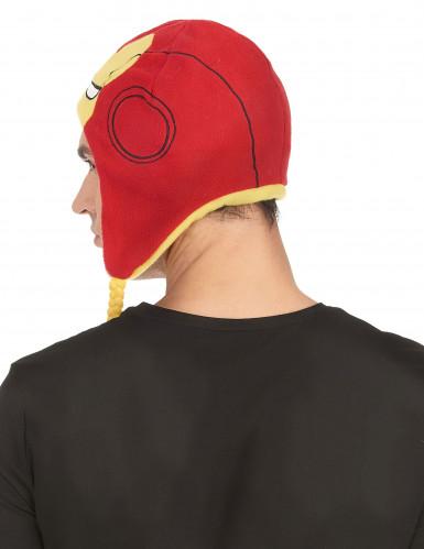 Gorro adulto Iron Man™-2