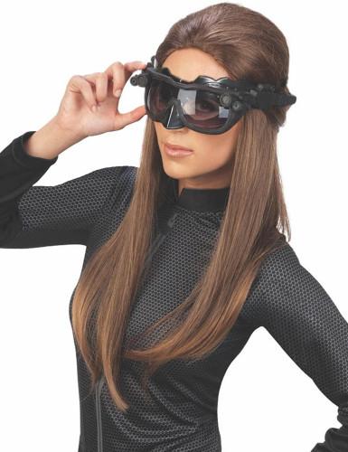 Máscara de lujo Catwoman™-1