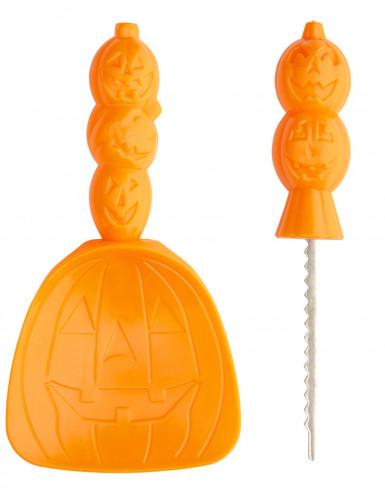 Kit para cortar calabaza Halloween