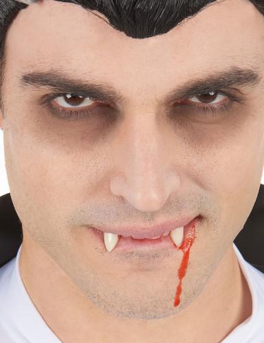 8 Cápsulas sangre falsa Halloween-1