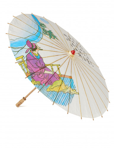 Sombrilla china 85 cm