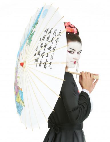 Sombrilla china 85 cm-2
