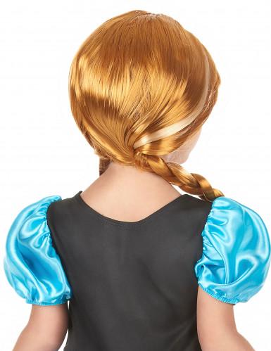 Peluca Anna Frozen™-1