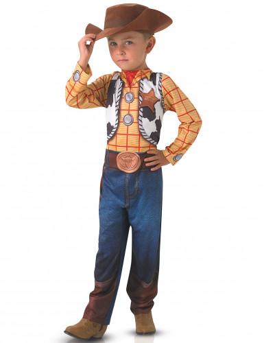 Disfraz clásico Woody™ niño