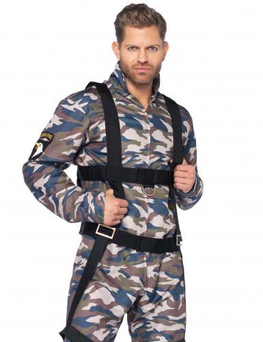 Disfraz militar soldado hombre-1