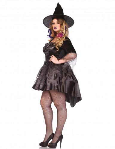 Disfraz bruja mujer-2
