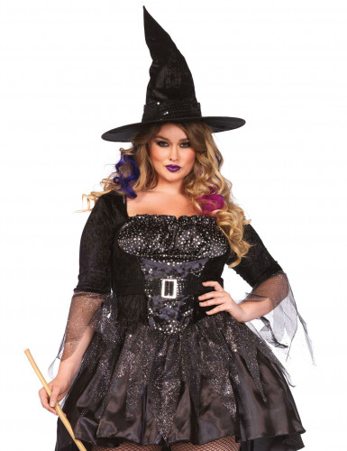 Disfraz bruja mujer-1