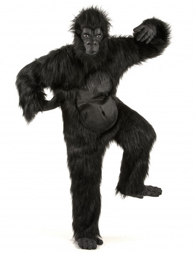 Disfraz Gorila adulto