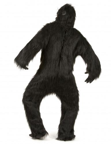Disfraz Gorila adulto-2
