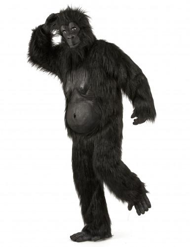 Disfraz Gorila adulto-1
