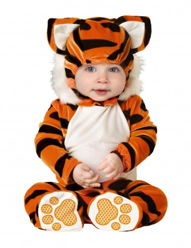 Disfraz Tigre para bebé - Clásico