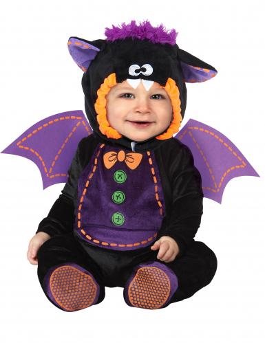 Disfraz de murciélago para bebé - Clásico