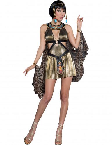 Disfraz Reina del Nilo para mujer Premium