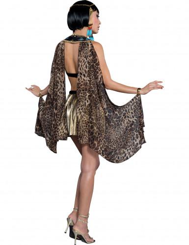 Disfraz Reina del Nilo para mujer Premium-1