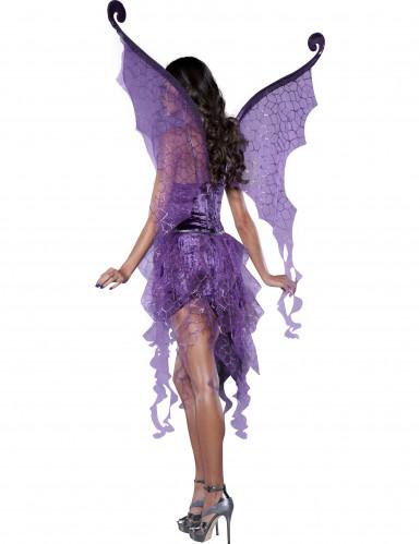 Disfraz de Ninfa para mujer -Premium-1