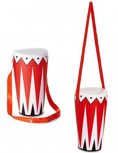 Percusión hinchable 36 cm