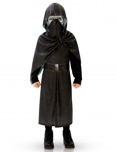 Disfraz niño Deluxe Kylo Ren Star Wars VII™