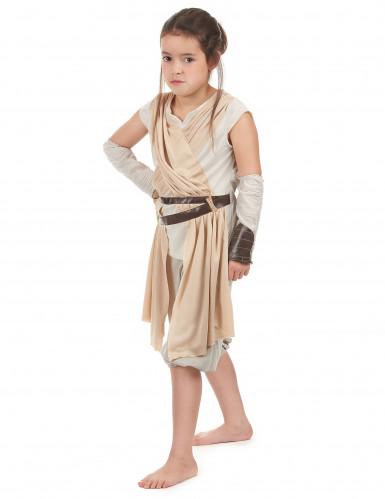 Disfraz Rey Deluxe Star Wars VII™ niño-1