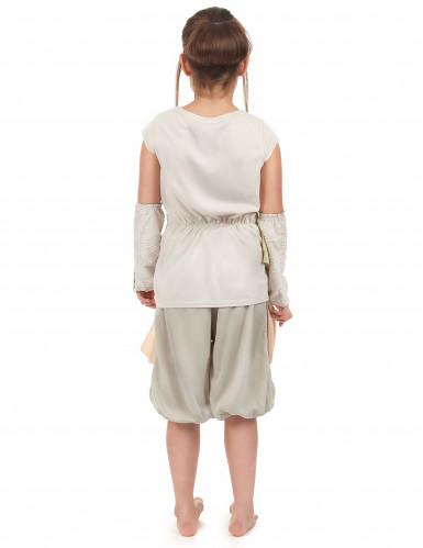 Disfraz Rey Deluxe Star Wars VII™ niño-2