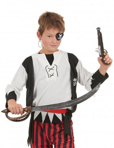 Kit pirata niño y adulto-1