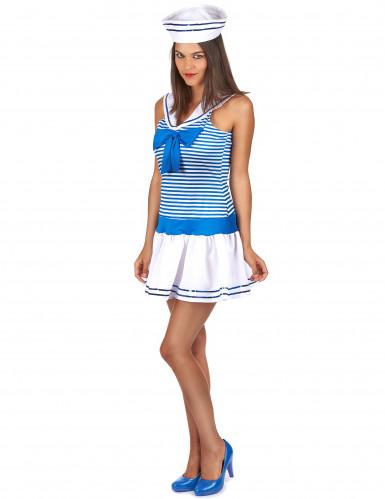 Disfraz marinera sexy mujer-1