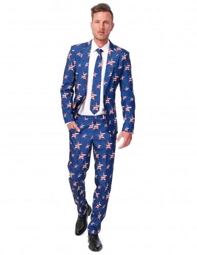 Traje USA Suitmeister™ hombre