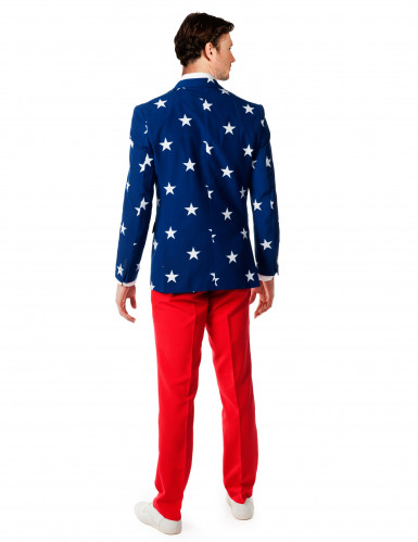 Traje USA Opposuits™ hombre-1