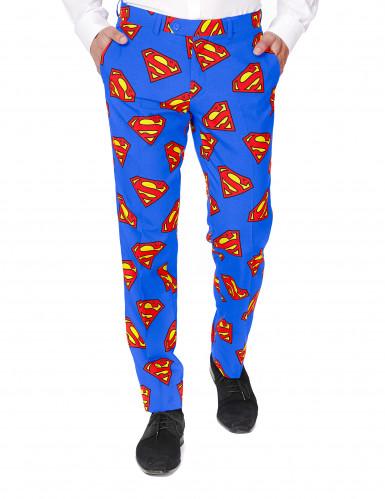 Traje Superman™ Opposuits® hombre-2