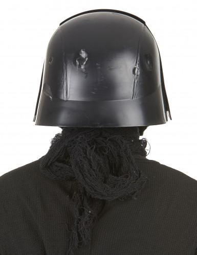 Máscara adulto casco 2 partes Kylo Ren Star Wars VII™-2